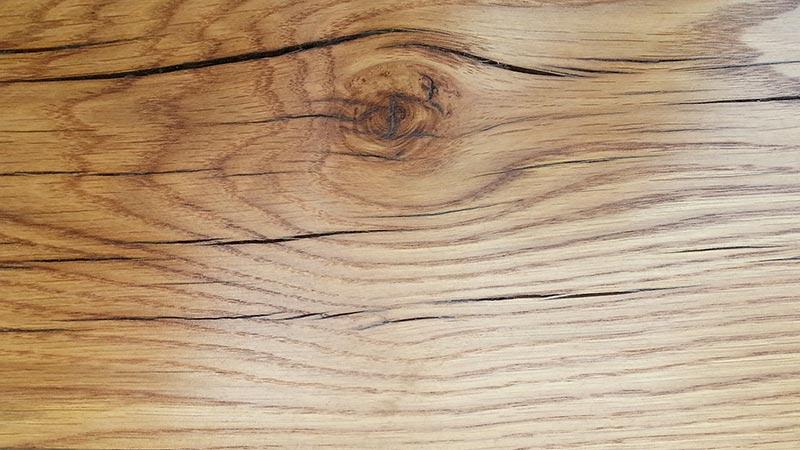 antique waxed oak fireplace beam