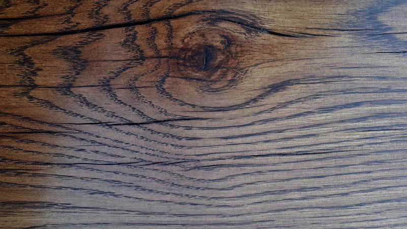 jacobean waxed oak fireplace beam